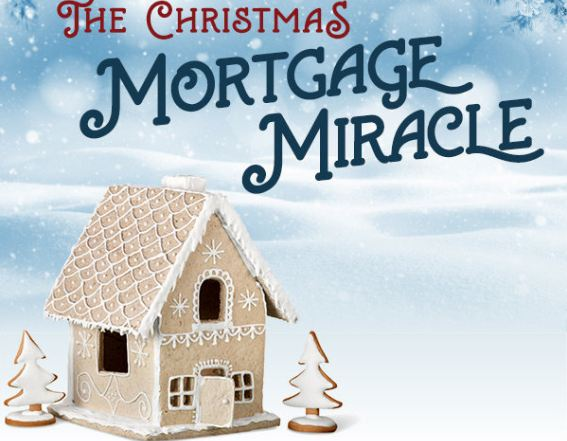 Family Talk Christmas Mortgage Miracle Sweepstakes