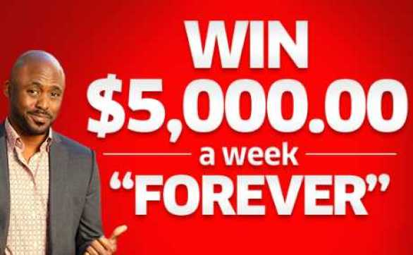 PCH-Win-5000-A-Week-Forever-Sweepstakes