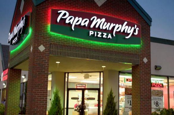 Papa Murphy's Survey Sweepstakes