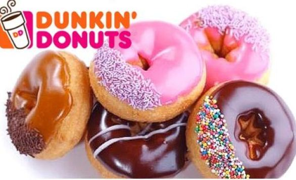Tell Dunkin' Donuts Survey Sweepstakes