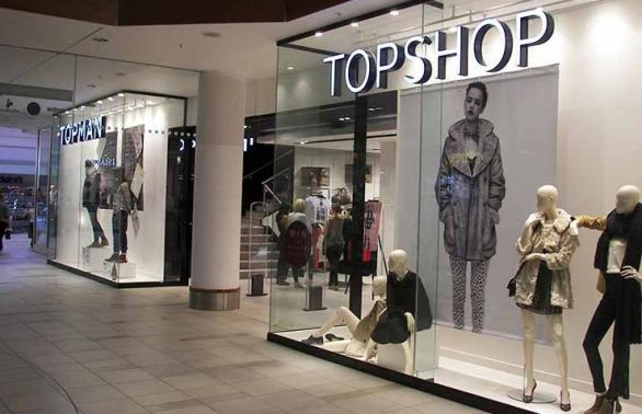 Topshop Feedback Survey
