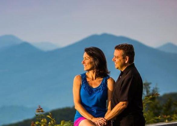 Virginia's Blue Ridge Romantic Weekend Getaway Sweepstakes