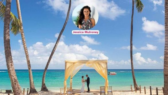 GMA Ties the Knot with Jessica Mulroney Contest