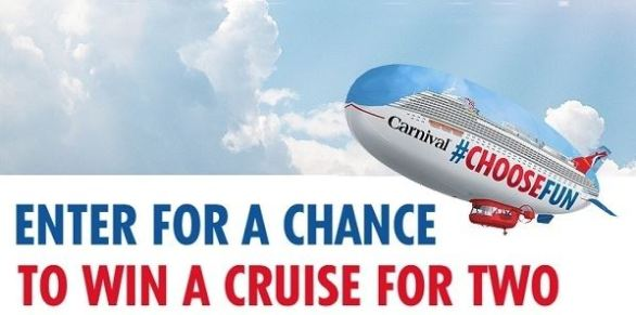 Carnival Winning in LA Sweepstakes