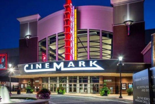 Cinemark-Survey-Sweepstakes