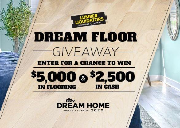 Diynetwork-Dream-Floor-Giveaway