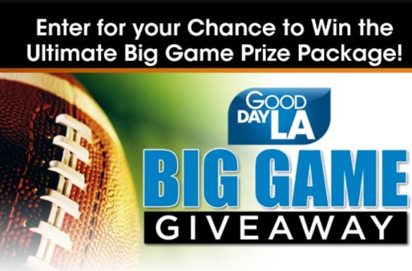 Foxla-Good-Day-LA-Big-Game-Giveaway