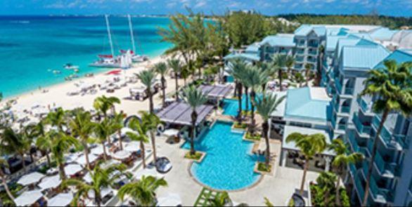 Good Housekeeping Cayman Islands Getaway Sweepstakes