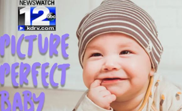 KDRV Picture Perfect Baby Photo Contest