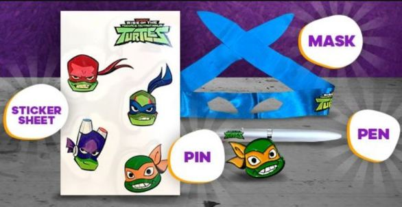 Nick-Crash-The-Bash-Silly-Reactions-Competition