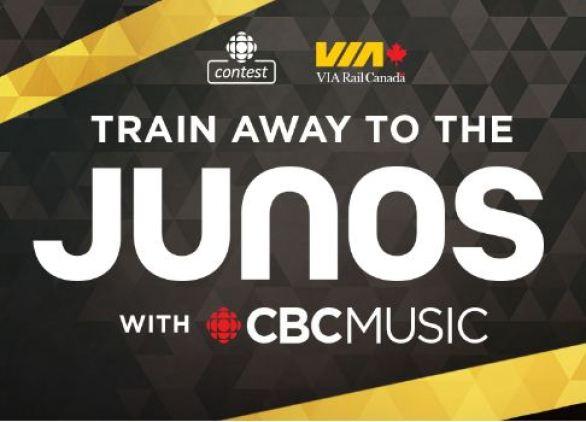 Cbcmusic-Juno-Contest