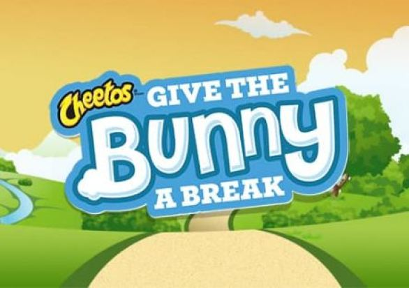 CheetosEaster-Give-The-Bunny-A-Break-Sweepstakes
