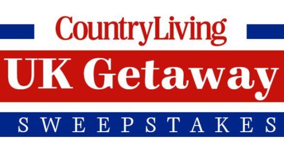 CountryLiving-UK-Sweepstakes
