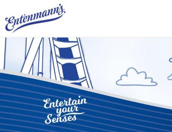 Entenmannsentertainyoursenses-Sweepstakes