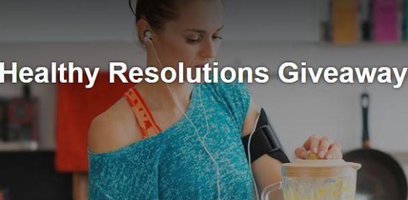 Flooringamerica-Healthy-Resolutions-Giveaway