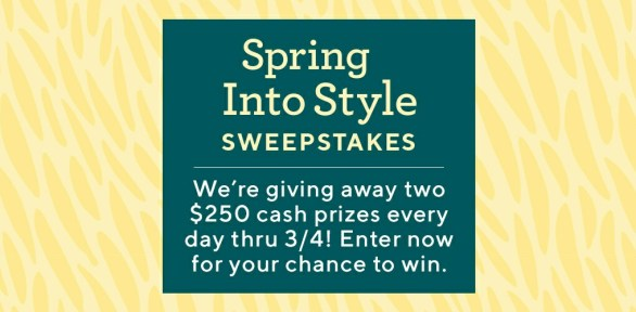 QVC-Spring-Into-Style-Sweepstakes