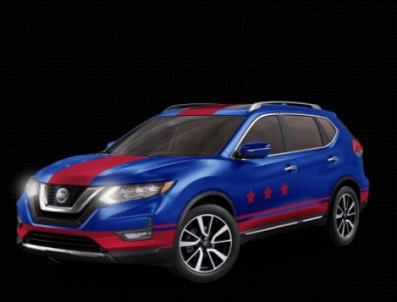 NissanUSA-Rogue-Sweepstakes
