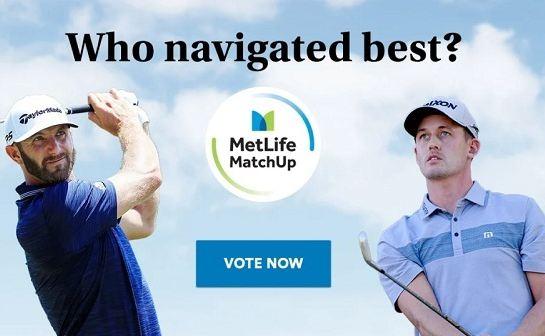 Pgatour-MetLife-MatchUp-Sweepstakes