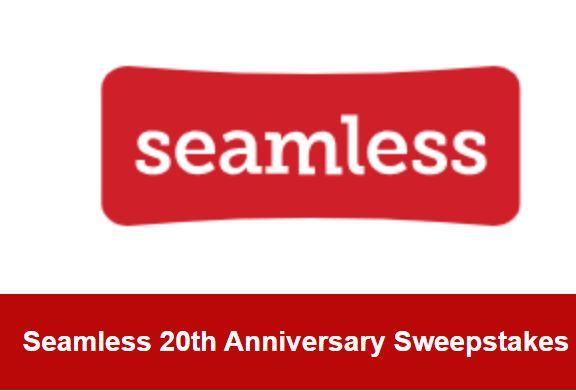 Seamless-Anniversary-Sweepstakes