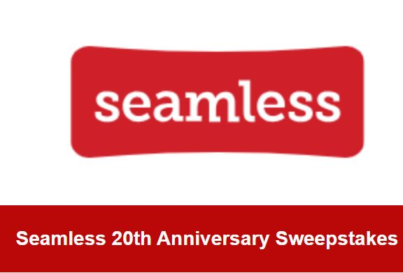 Seamless-Anniversary-Sweepstakes