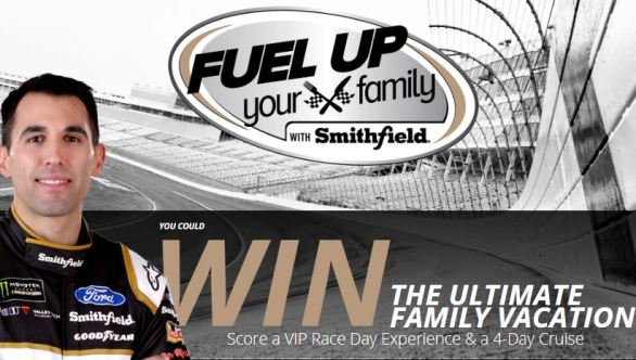 Smithfield-Fuel-Up-Your-Family-Sweepstakes