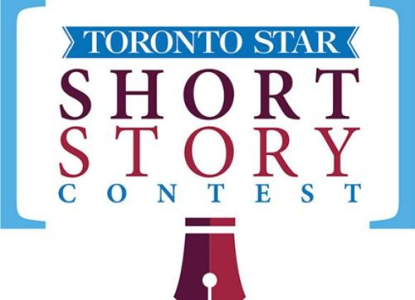 Toronto-Star-Short-Story-Contest