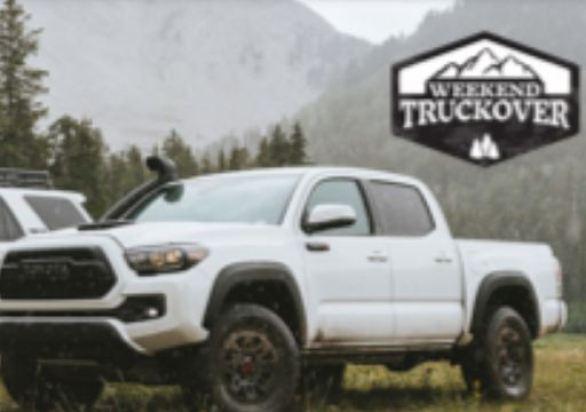 Toyota-Truckover-Contest