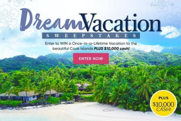 Travelandleisure-Dream-Vacation-Sweepstakes