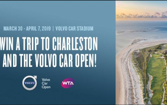 Volvocaropen-Charleston-Tennis-Playcation-Sweepstakes