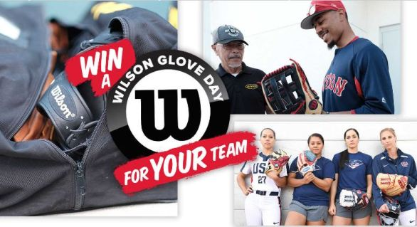 Wilson-Glove-Day-Sweepstakes