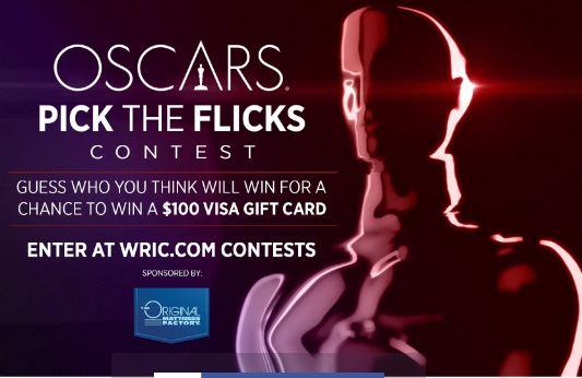 Wric-Pick-The-Flicks-Contest