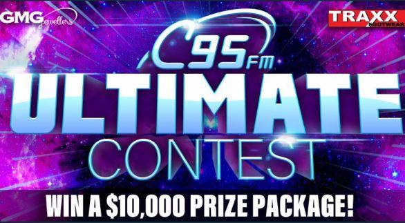 C95-Ultimate-Contest
