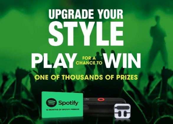FructisUpgrade-Sweepstakes