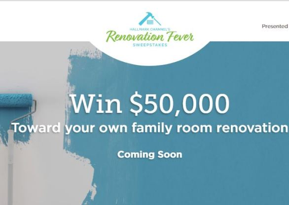 HallmarkChannel-Renovation-Fever-Sweepstakes