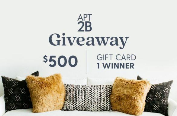 Jane-Apt2B-Giveaway