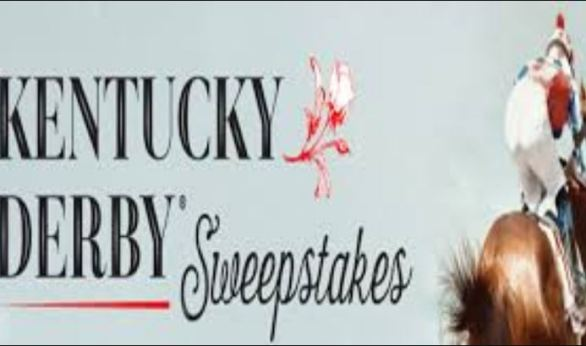 Kentuckyderby-Sweepstakes