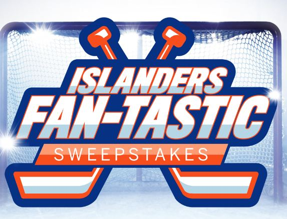 Newsday-Islanders-Fan-Tastic-Sweepstakes
