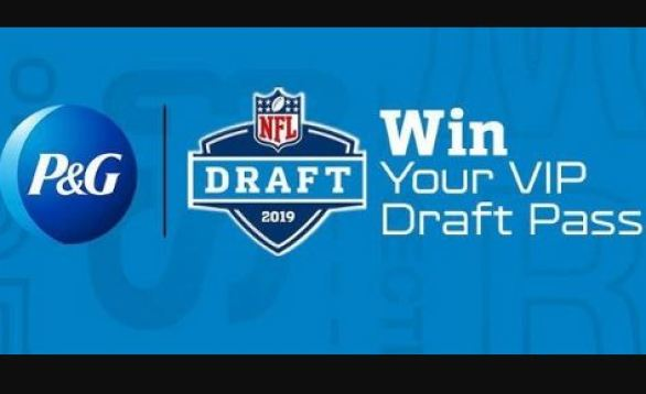 PGEveryday-NFL-Draft-Sweepstakes