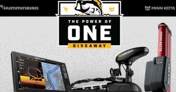 Power-Of-One-Giveaway-Sweepstakes