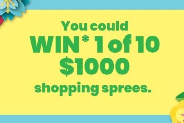 Shoppersdrugmart-Spring-Contest
