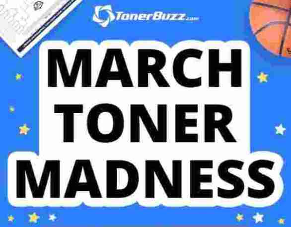 Tonerbuzz-march-madness-sweepstakes