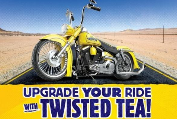 TwistedTea-Bike-Upgrade-Sweepstakes