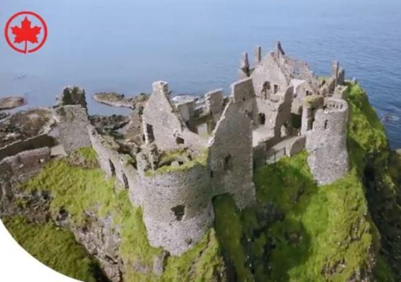 AirCanada-Ireland-Contest