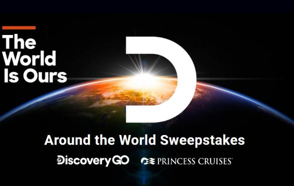 Discovery-Around-the-World-Sweepstakes