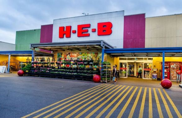 HEB-Survey