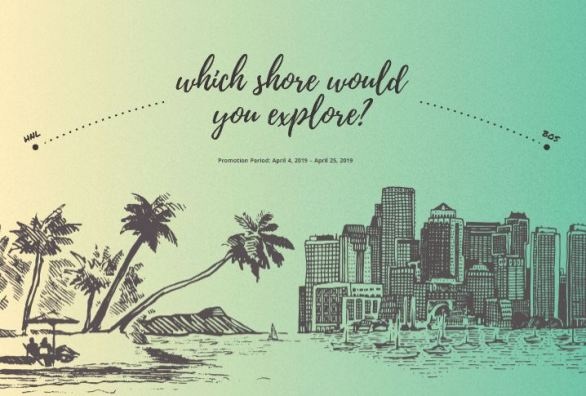 Hawaiianairlines-Which-Shore-Would-You-Explore-Sweepstakes