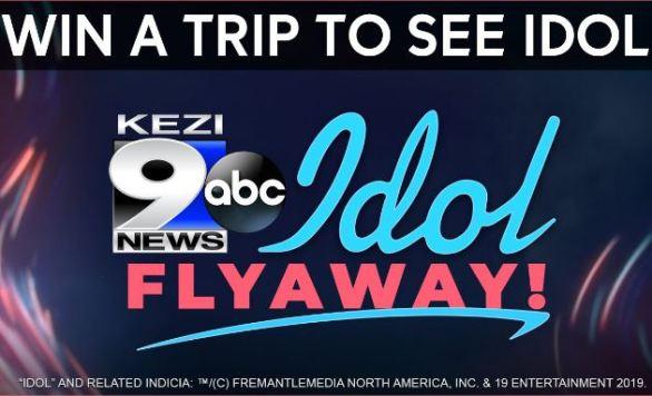 Kezi-Idol-Flyaway-Contest