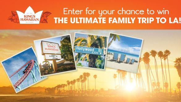 Kings-Hawaiian-Family-Fun-Sweepstakes