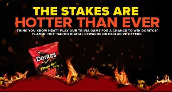Kroger-Doritos-Flamin-Hot-Sweepstakes
