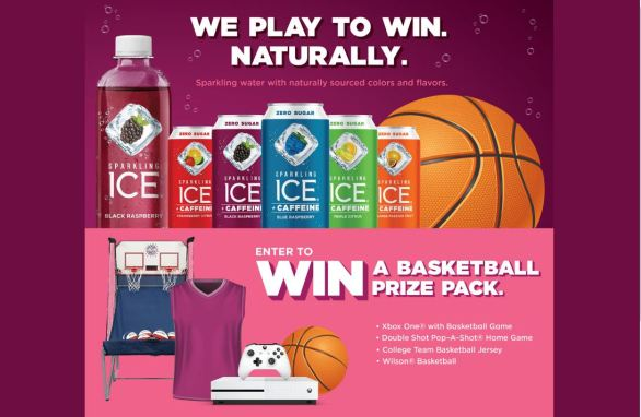 Sparkling-Ice-Game-Sweepstakes